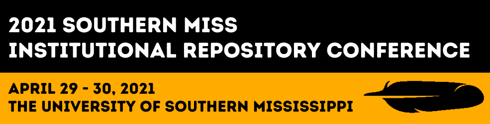 Southern Miss Institutional Repository Conference