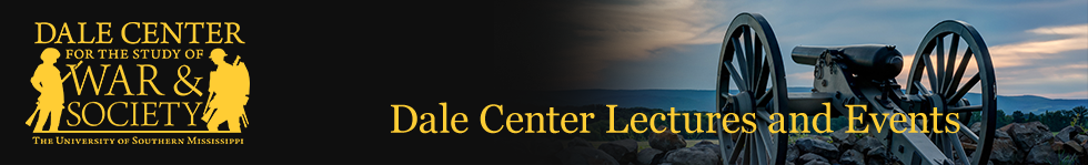 Dale Center Lectures and Events