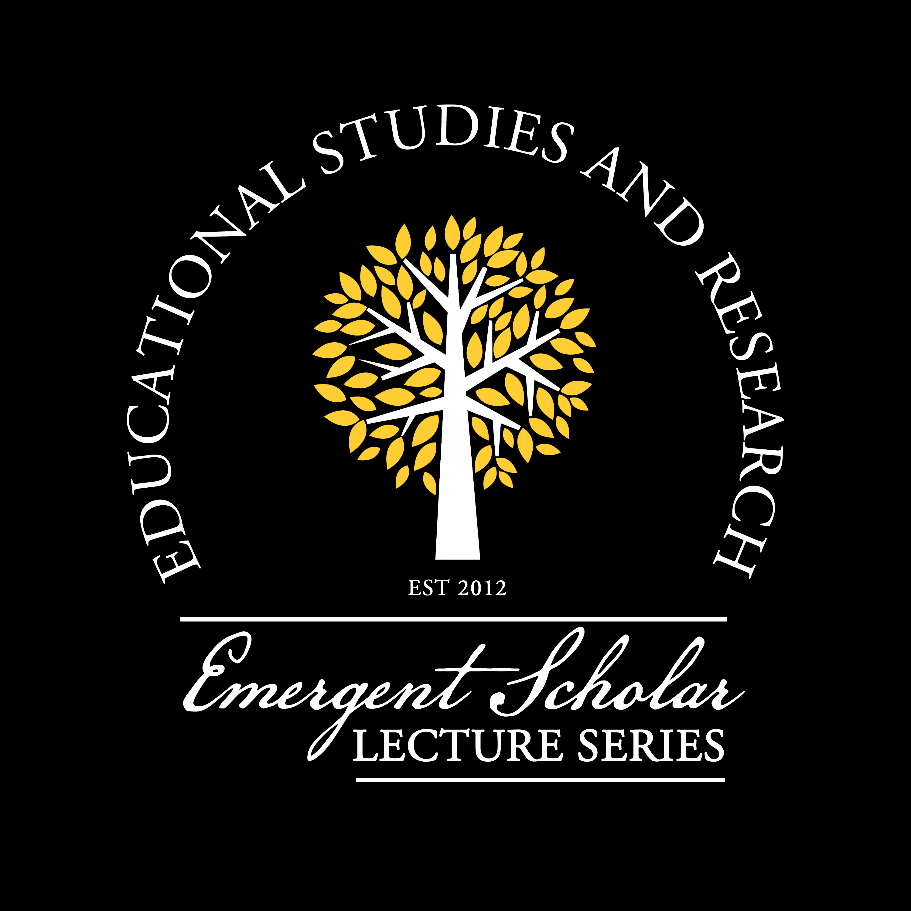 Emergent Scholar Lecture Series
