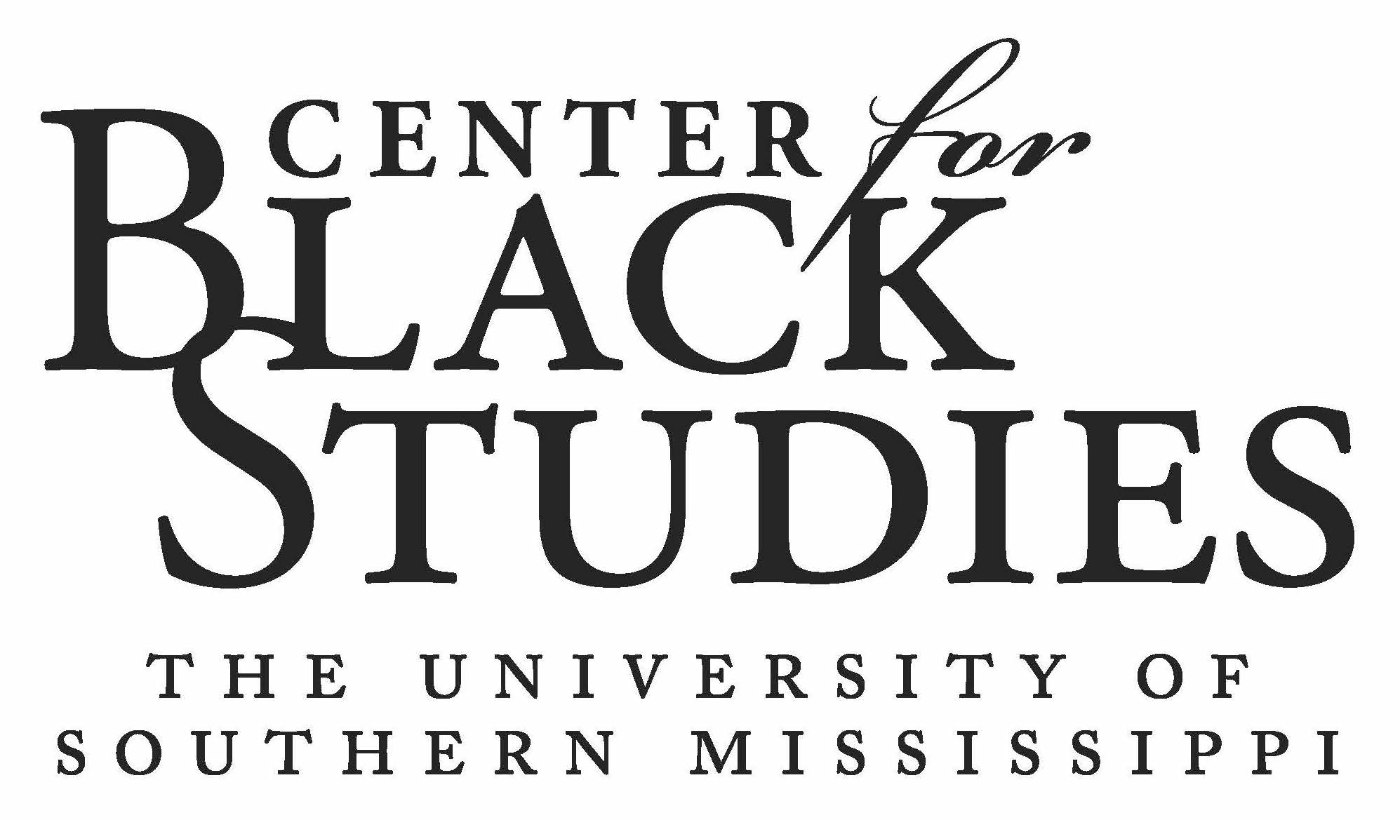 Center for Black Studies