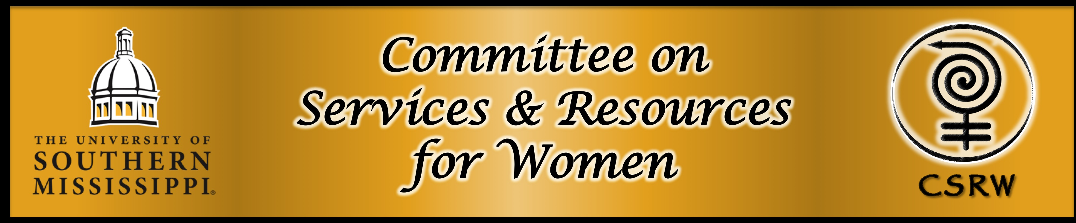 Committee on Services and Resources for Women