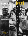 Born to Fly, Issue 1 by Southern Miss Athletics