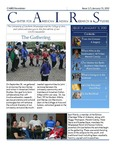 CAIRS Newsletter 2010 by tammy greer