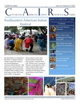 CAIRS Newsletter 2011 by tammy greer