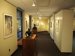 Cook Library Art Gallery (Bush-Rodgers, Barthé)