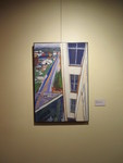 Cook Library Art Gallery (Brian Goe)