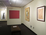 Cook Library Art Gallery (Muller, Ferguson, Weathersby, Clark)