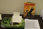 Harry Potter and the Sorceror's Stone (Haley Wicker & Alanna Fopiano)