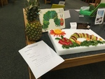 Most Nutritious - The Very Hungry Caterpillar (Crystal Maleckas and Andreina Guedes)