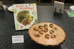 Prickly Hedgehogs! by Kathryn Lowery and Abby Raye Lowery