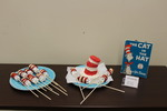 The Cat in the Hat by Anna Lee, Blake Daly, and Katelyn Hults