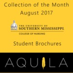 August 2017 Collection of the Month