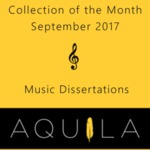 Collection of the Month September 2017