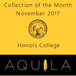Collection of the Month November 2017