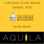 Collection of the Month December 2018