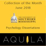 June 2018 Collection of the Month