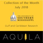 Collection of the Month July 2018