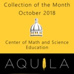 Collection of the Month October 2018