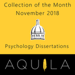 Collection of the Month November 2018