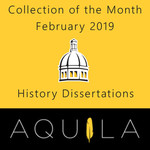 Collection of the Month February 2019