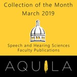 Collection of the Month March 2019