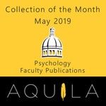 Collection of the Month May 2019