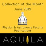 Collection of the Month June 2019