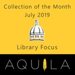 Collection of the Month July 2019