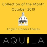 Collection of the Month October 2019