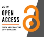 Open Access Month 2019
