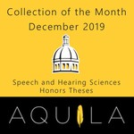 Collection of the Month December 2019