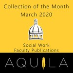 Collection of the Month March 2020