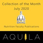 Collection of the Month July 2020