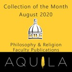Collection of the Month August 2020