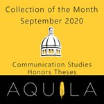 Collection of the Month September 2020