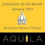 Collection of the Month January 2021