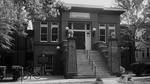 Savannah - East Henry Street Carnegie Library