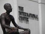The International Center, Hattiesburg Campus