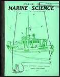 Journal of Marine Science, Vol. 2, No. 2 by Marine Environmental Sciences Consortium