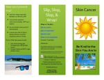 Skin cancer: Be kind to the skin you are in by Sara Beth Stevens