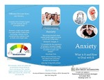 Anxiety: What is it and how to deal with it