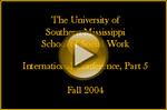 Social Work 5