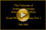 Social Work 7
