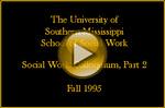 Social Work 8