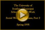 Social Work 12