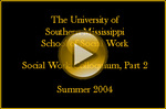 Social Work 16
