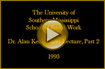 Alan Keith-Lucas 2