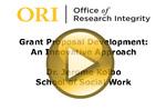 ORI Workshop - Kolbo