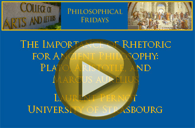 what is the importance of rhetoric