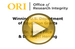 Winning U.S. Department of Education Grants